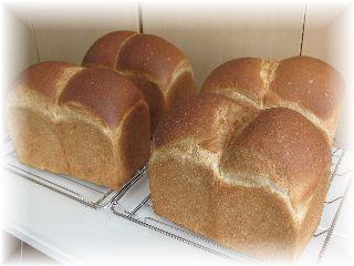 160315 山型食パン