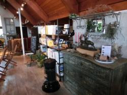 c:hord hayama antiques & book café
