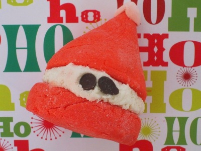 Peeping Santa (ピーピング サンタ)