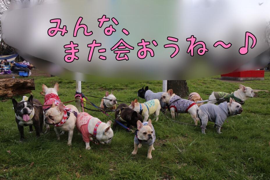 GD会 関東BBQ 20