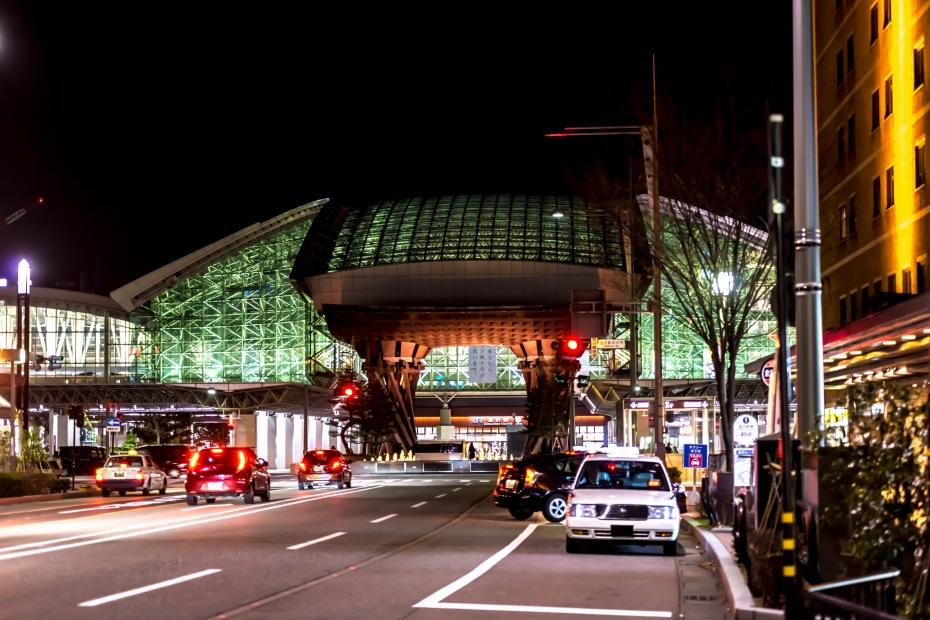 2016.02.21金沢駅1