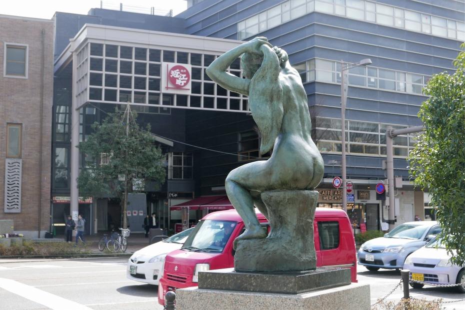 2016.02.24金沢町なかオブジェのみち8