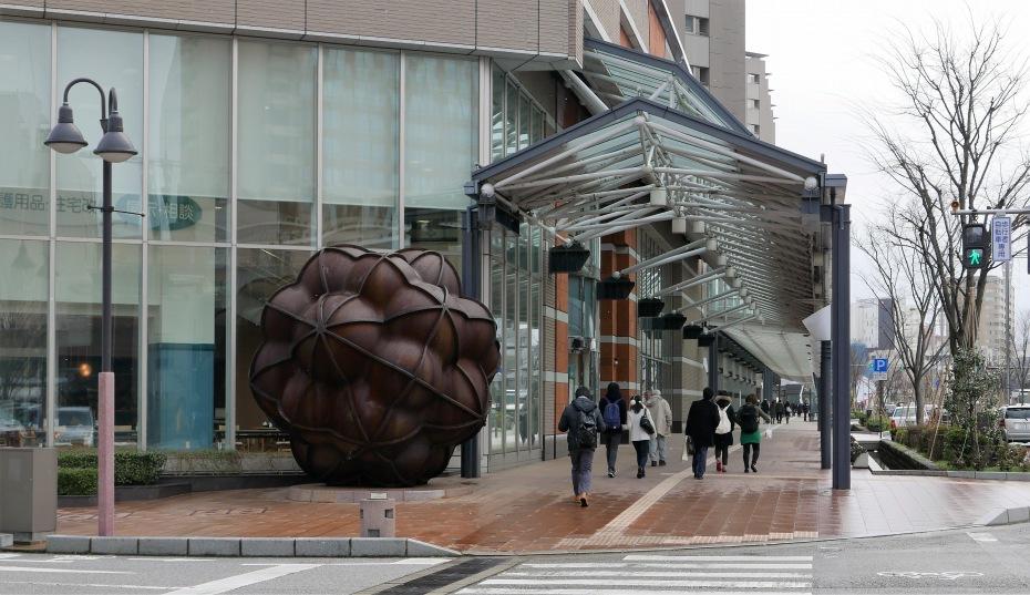 2016.02.24金沢町なかオブジェのみち5