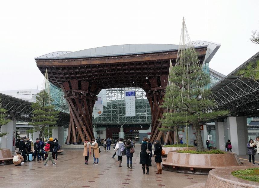 2016.02.24金沢町なかオブジェのみち1