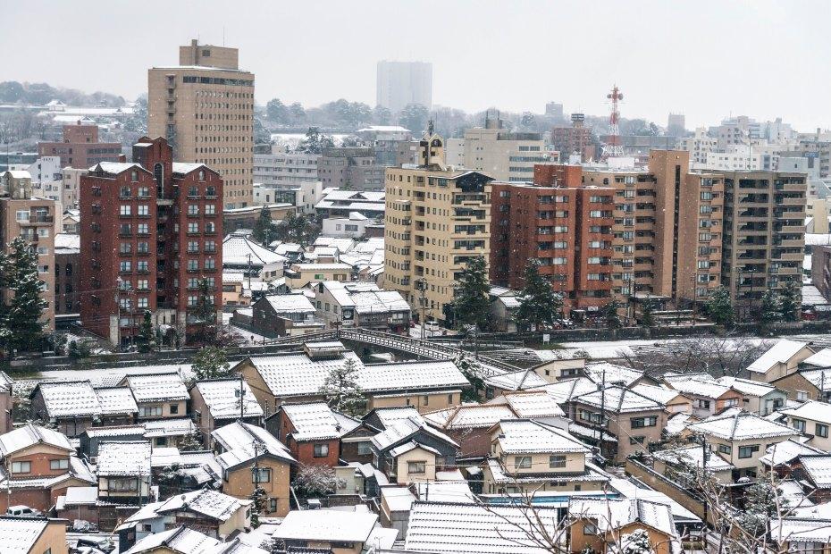 2016.02.26雪舞うひがし茶屋街9
