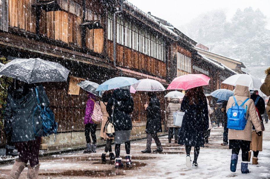 2016.02.26雪舞うひがし茶屋街5