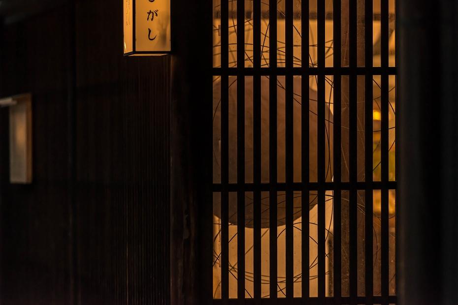 2016.03.08ひがし茶屋街の夕暮れ3