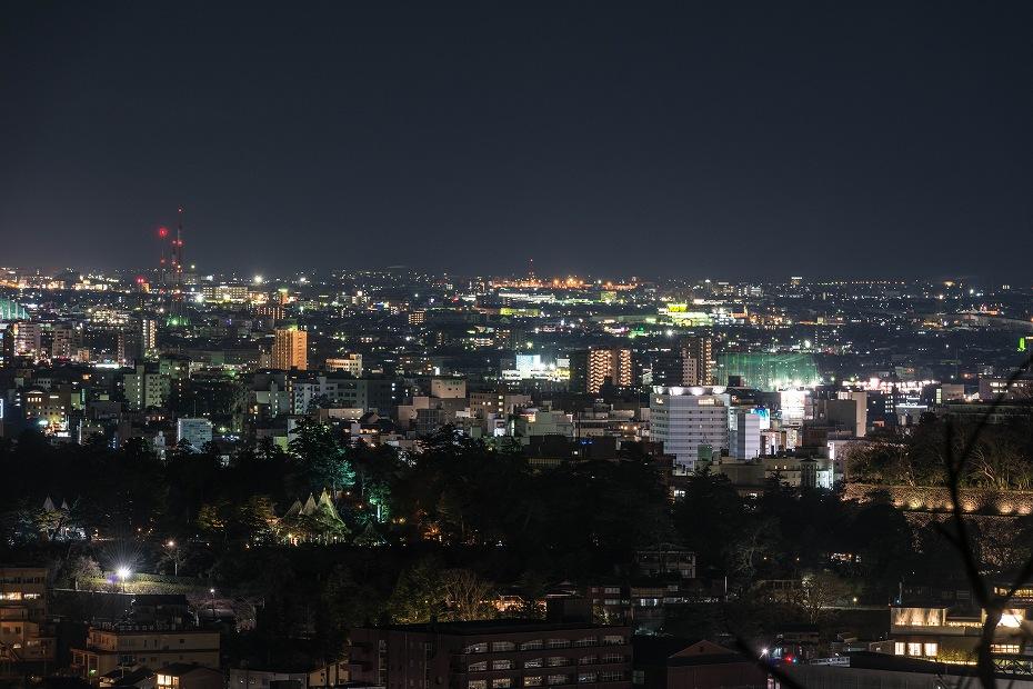 2016.03.12卯辰山夜景3