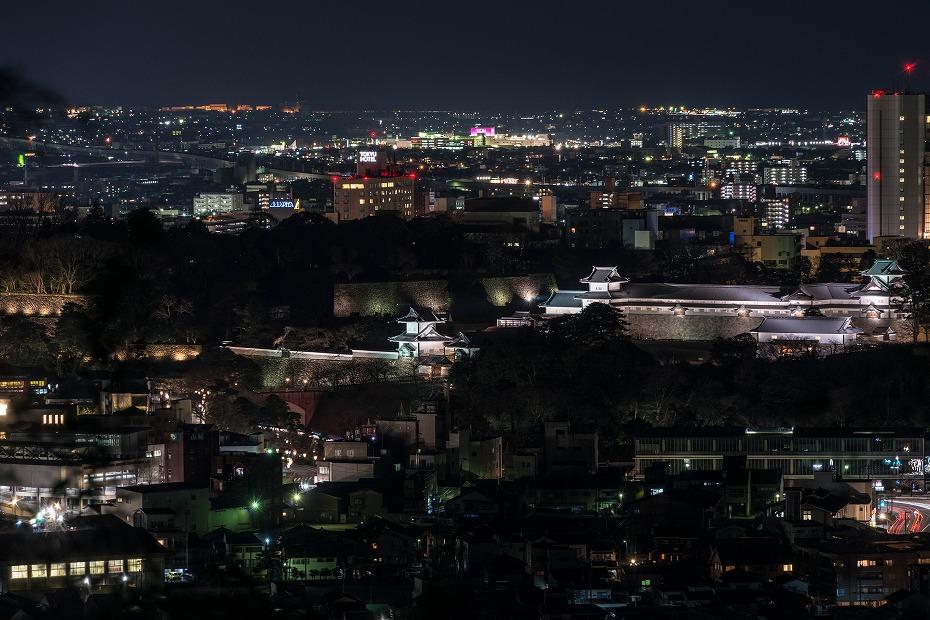 2016.03.12卯辰山夜景2