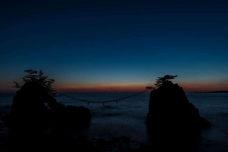 2016.03.15機具岩夕景11