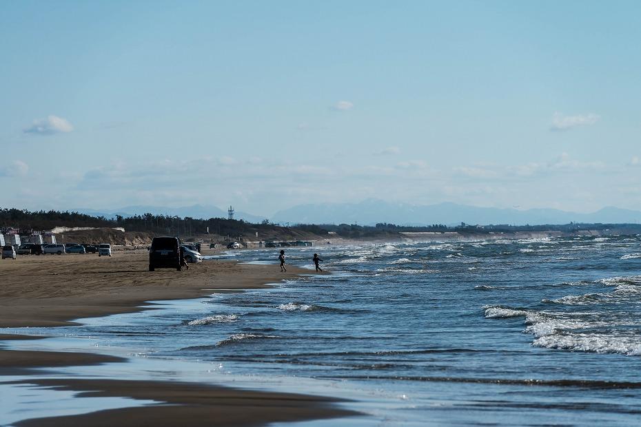 2016.03.21早春の千里浜3