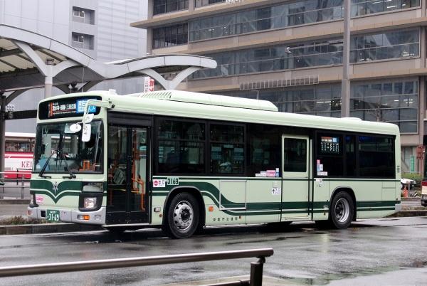 京都200か3169