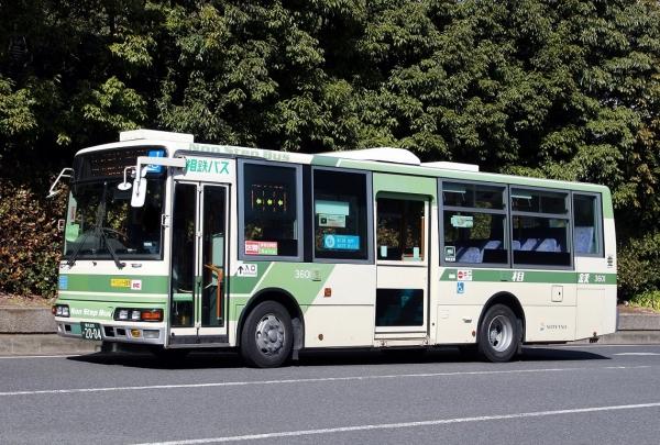 横浜200か2004 3601