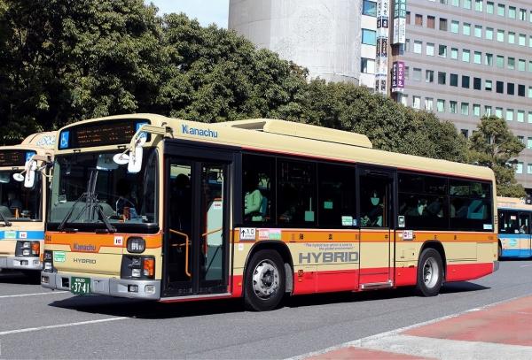 横浜200か3741 Ya044