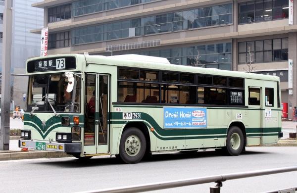 京都22か6280
