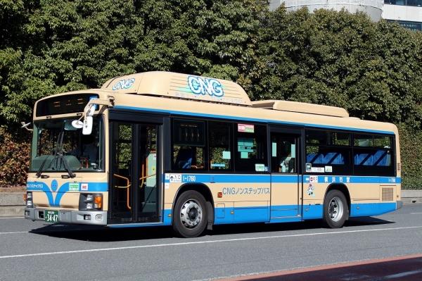 横浜200か3447 1-1760