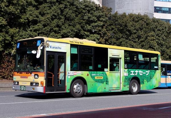 横浜200か3072 O055