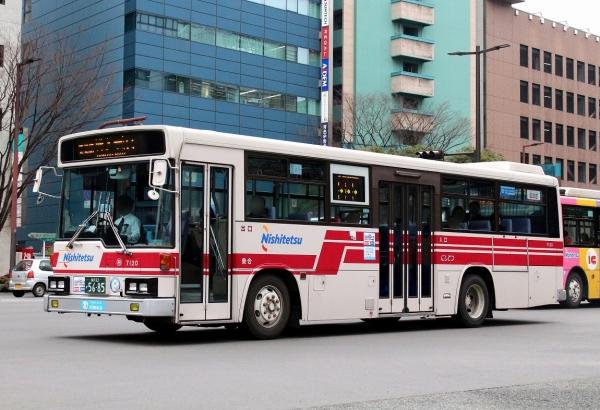 福岡22か5685 7120