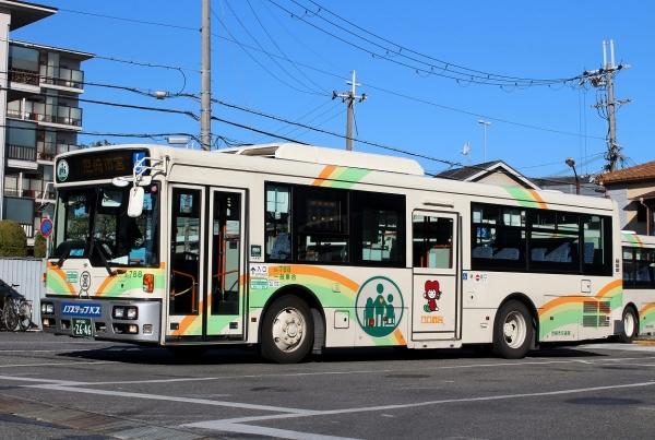 神戸200か2646 19-788