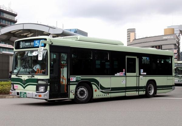 京都200か3215