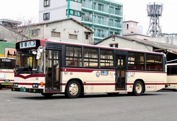 京都200か・・14 132