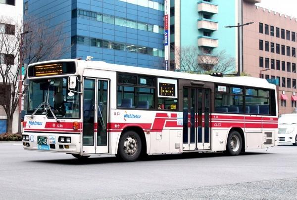 福岡22か5945 1228