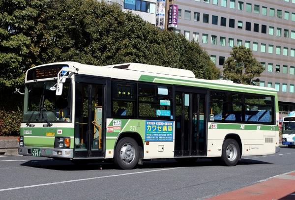 横浜200か2611 2711