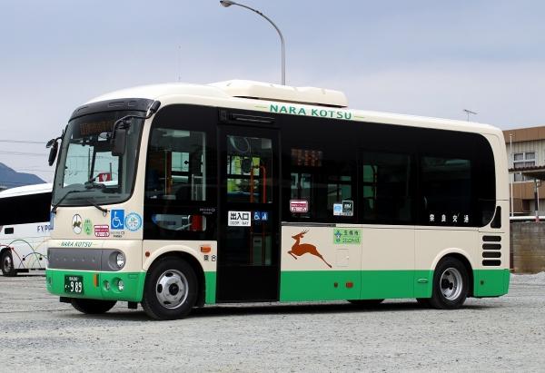 奈良200か・989