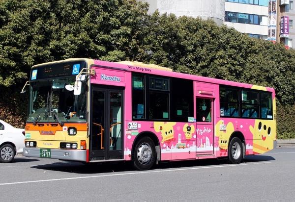 横浜200か3757 O027