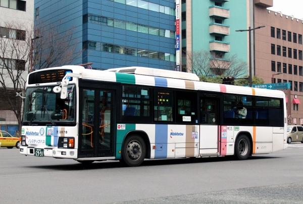 福岡200か2991 2878