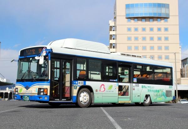 神戸200か1320 220