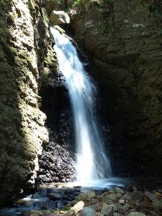 清音の滝_その1