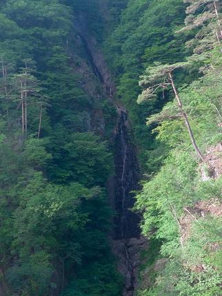 不動の滝_その1