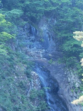 不動の滝_その2