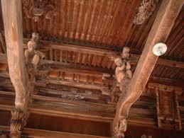 本庄神社の猿