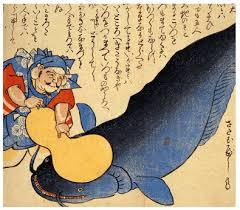 ひょうたん鯰