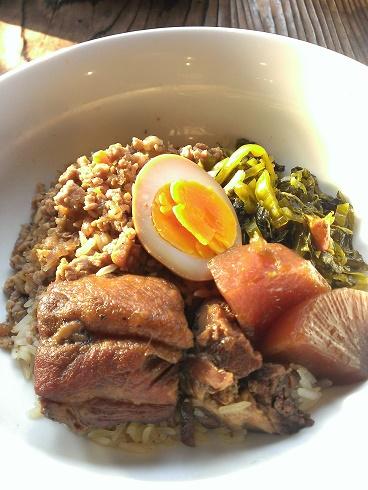 魯肉飯 ブログ