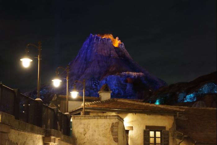 TDS 2015 プロメテウス ヴェスヴィオ 火山