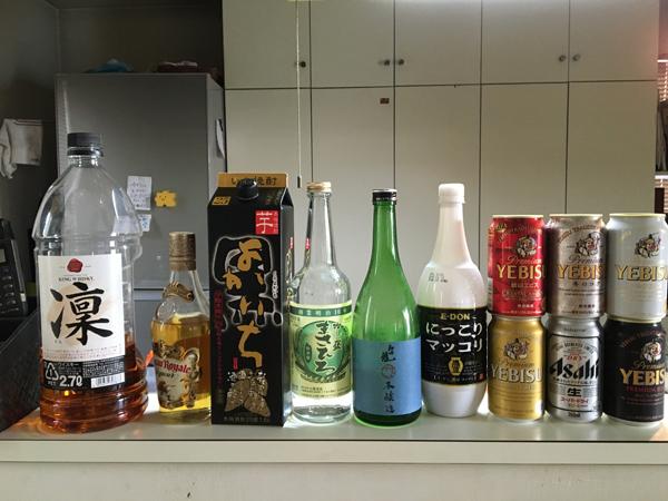 00-0酒ラインナップ