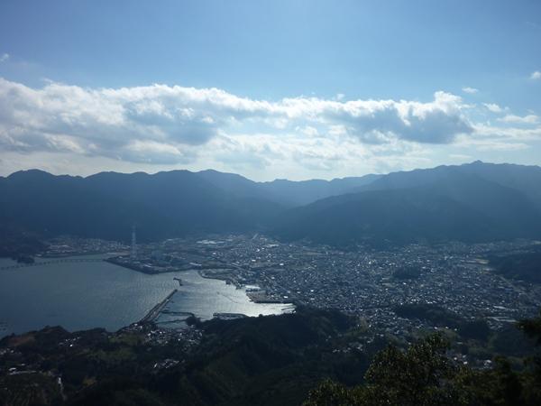 20100116馬越⇔天狗倉山 (8)