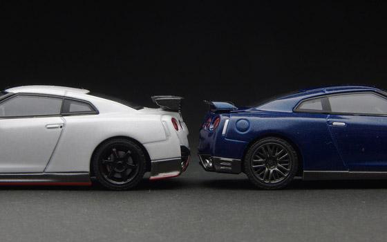GT-R premium ed