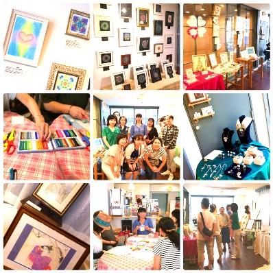 collage_photocatお盆ギャラりー
