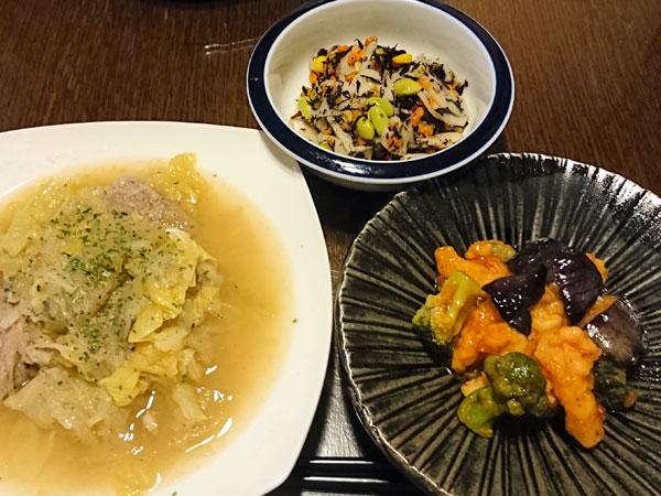 20160311ご飯