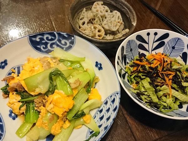 20160322ご飯