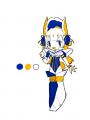 うさぎの戦士(144)