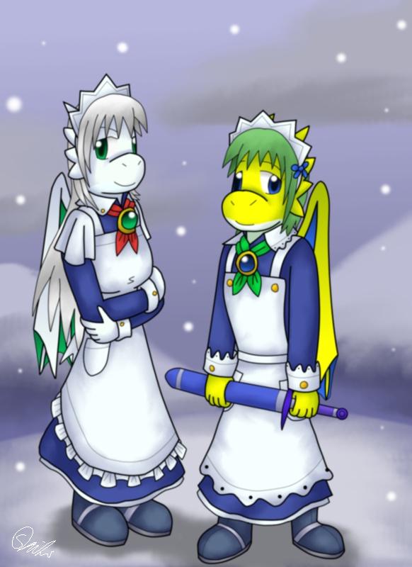 Maid-Diana-Sirrush 160101