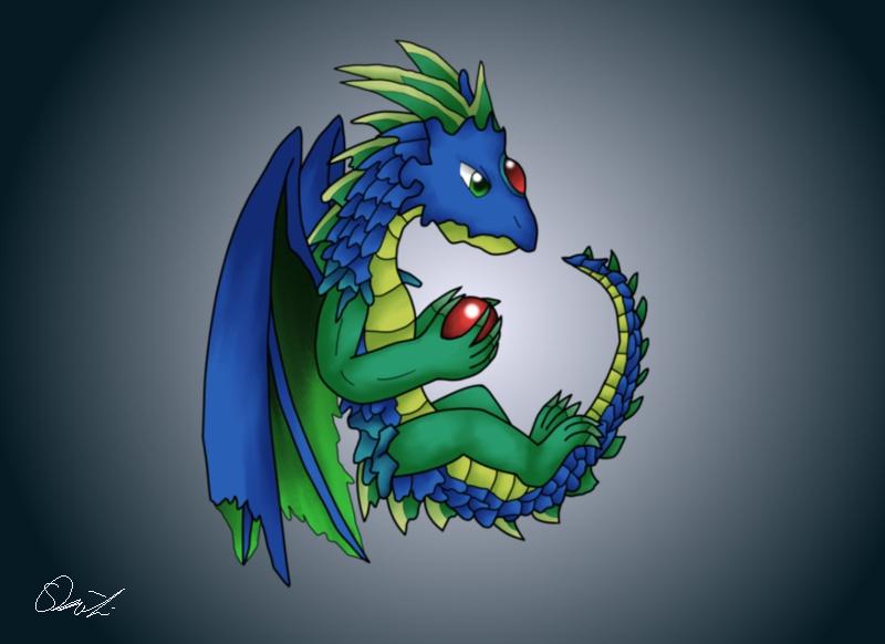Dragon-Blu 151111