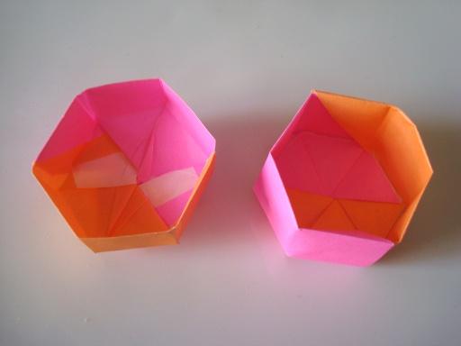 Origami box-6