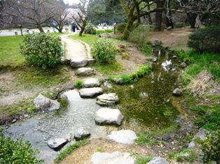 京都御苑2016春