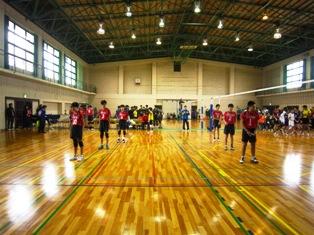 U-14愛知県大会